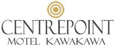 Centrepoint Motel Kawakawa Logo